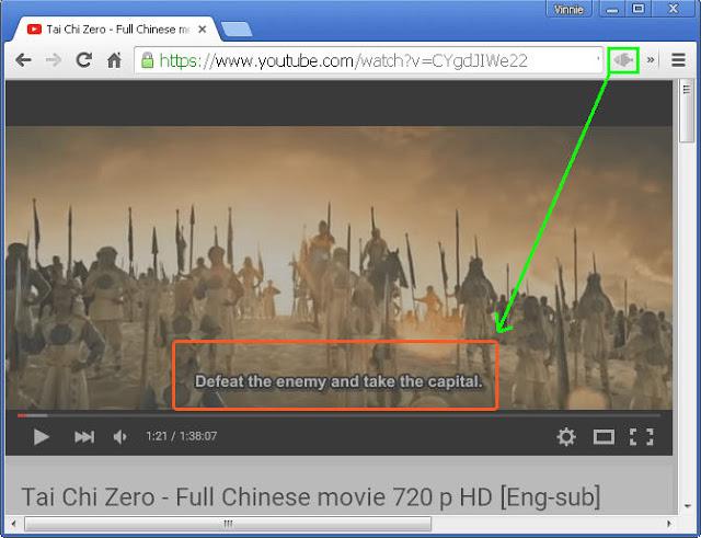 Come tradurre il testo nelle foto o nei video gratis for Disegno una finestra testo