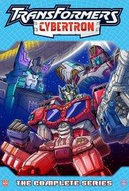 Transformers: Cybertron (2005-2006) ταινιες online seires xrysoi greek subs