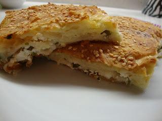 börek,sodalı börek, kolay börek,çıtır çıtır, hafif, lezzetli, bugün ne pişirsem, akşama ne yapsam,yufka ile, fırın yemekleri