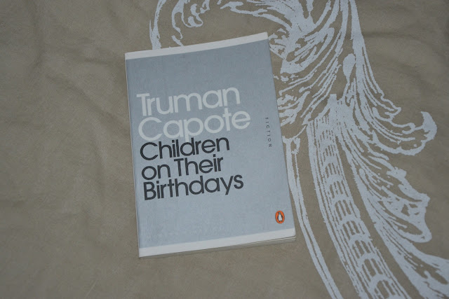 Books: Children on Their Birthdays