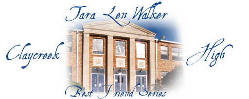 Best Friend Series by Tara Len Walker
