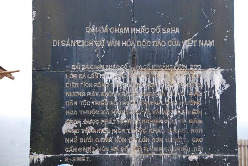 Đi bộ tham quan bản Tả Van - Lao Chải ở Sapa