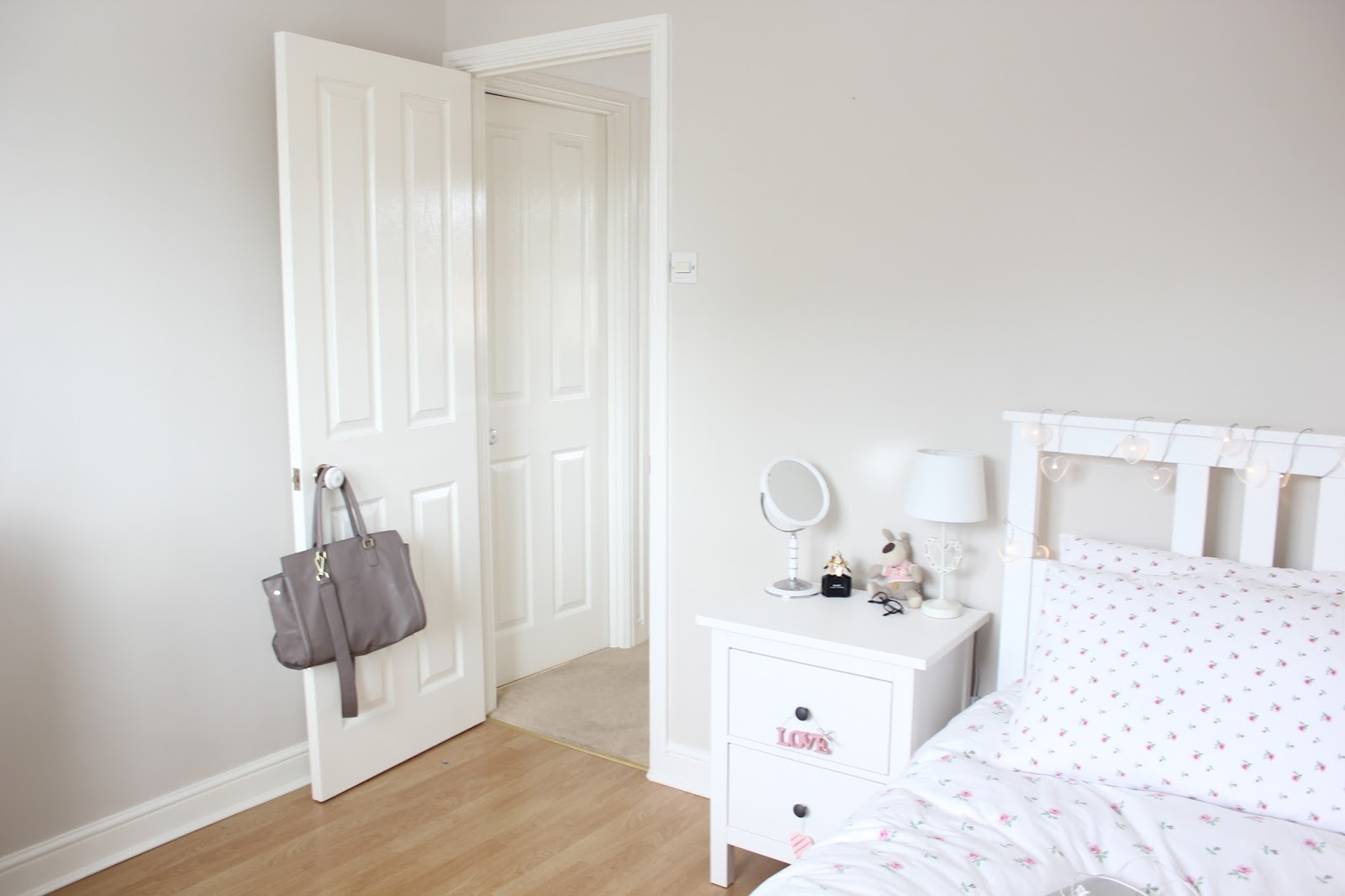 Bedroom Makeover Alice May Snell