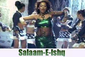 Salame-E-ishq