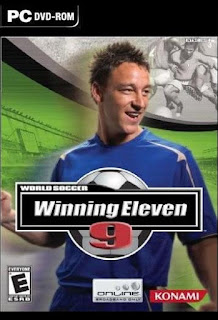 Patch Update Winning Eleven 9 ( Desember 2012)