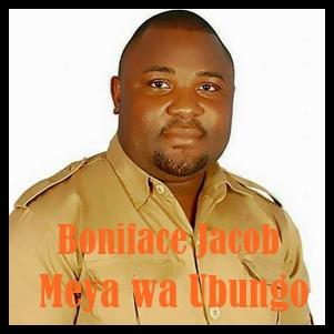 Meya wa Ubungo