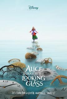 Alicia a través del espejo (2016) Online