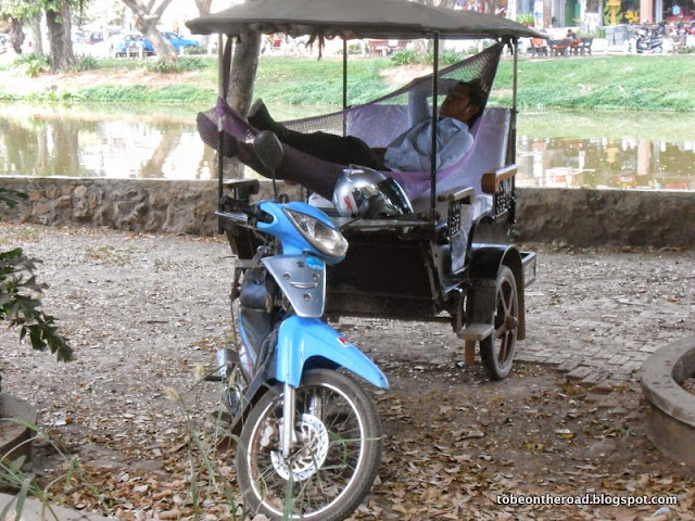 Tuk Tuk,Cambodia,Tonle Sap Lake,Angkor Wat