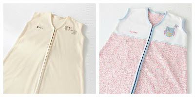 2 Halo Pottery Barn Sleep Sack Review Giveaway!