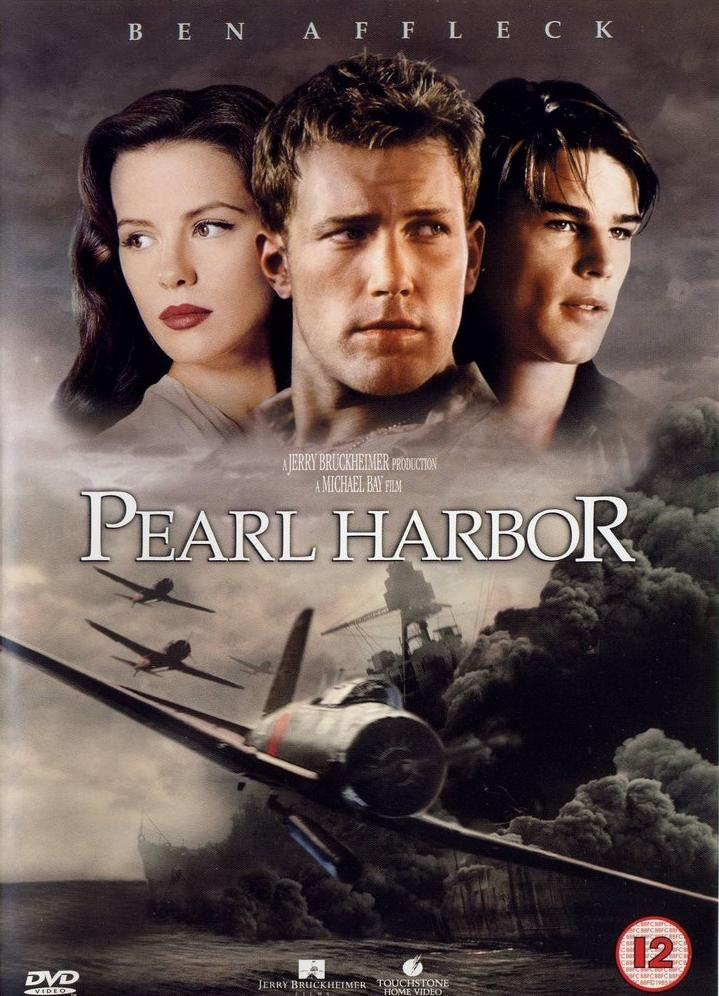 Pearl Harbor Download Filme