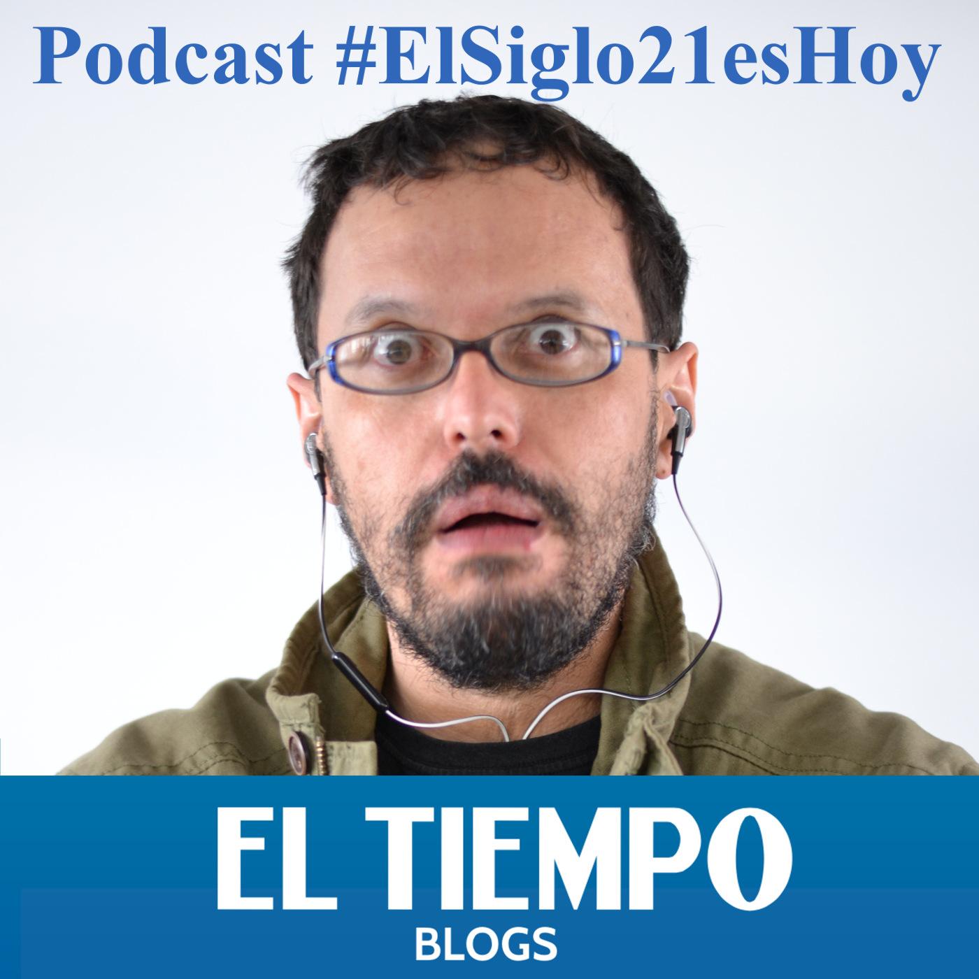 @LocutorCo Blog / Podcast en ELTIEMPO.com