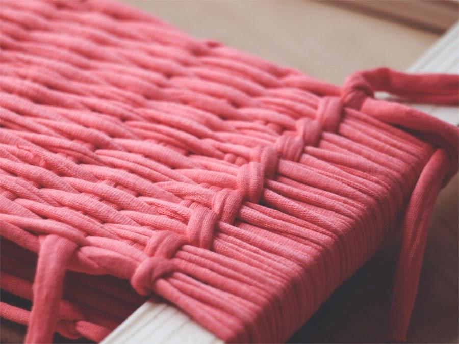 Puntobobo agujas de madera artesanales para tejer telar - Tejer con trapillo ...