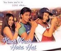 Kuch Kuch Hota Hai - Udit Narayan & Alka Yagnik (Ost Kuch Kuch Hota Hai)
