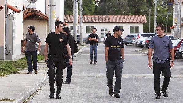 Operação Caça Milícia, Minha Casa Minha Vida