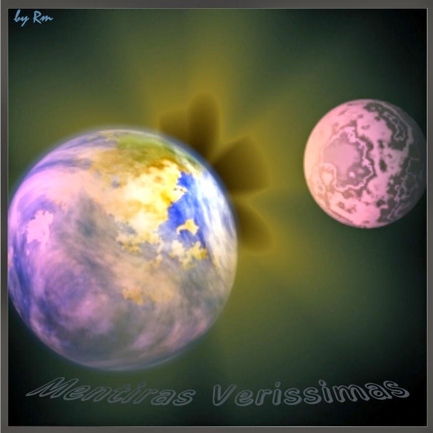 A Terra está se afastando, lentamente, do Sol. Isso pode causar um choque, no futuro, entre a Terra e a Lua.