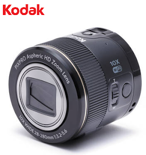 Kodak PIXPRO SL10 Firmware Free Download