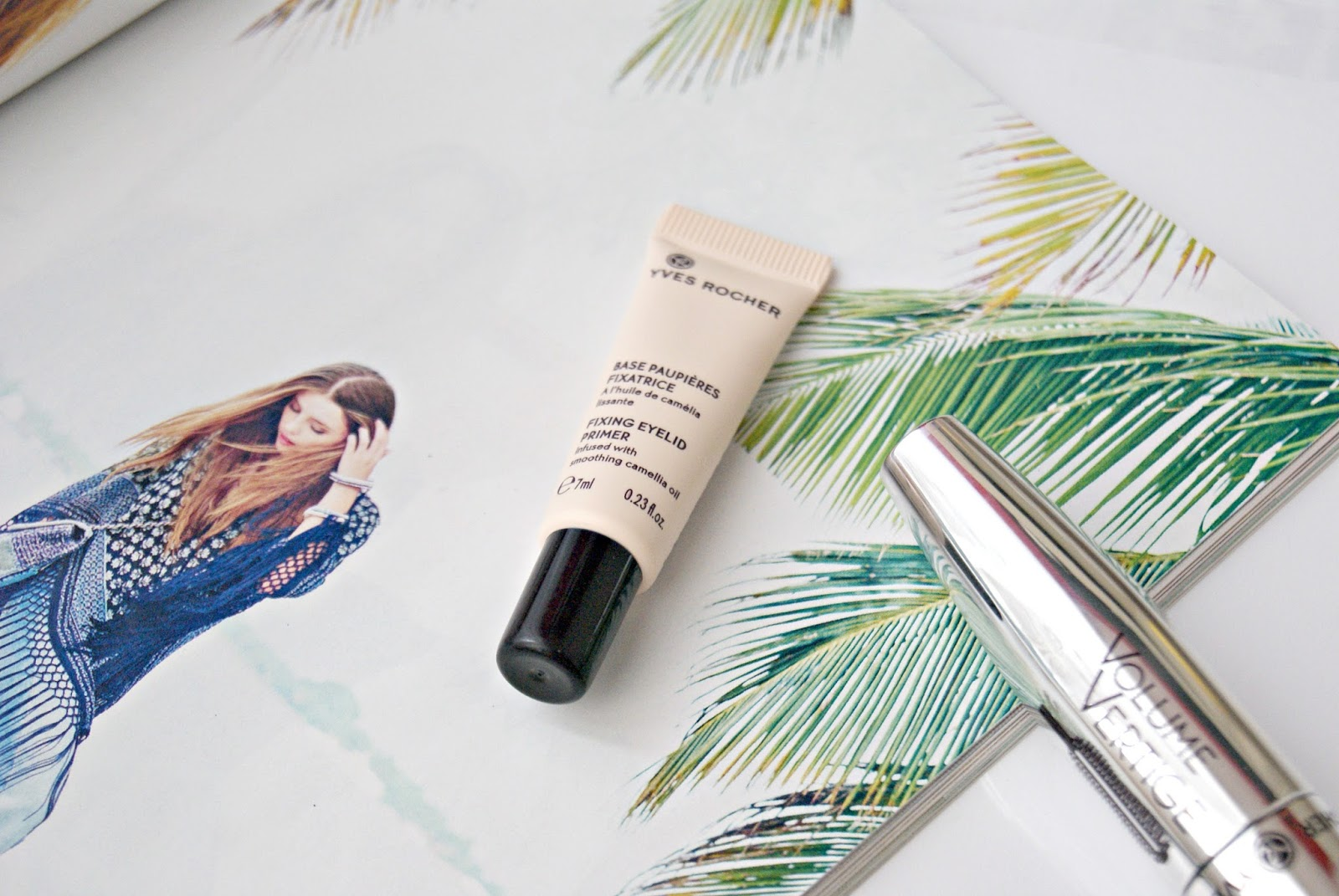 eyeshadow primer yves rocher