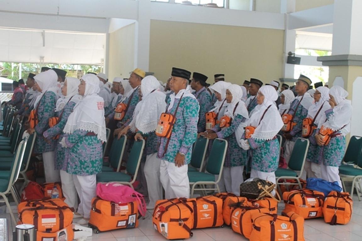 Daftar Calon Haji, Daftar Calon Haji Terkini, haji 2013, haji plus