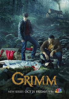 Săn Lùng Quái Vật Phần 1 - Grimm Season 1