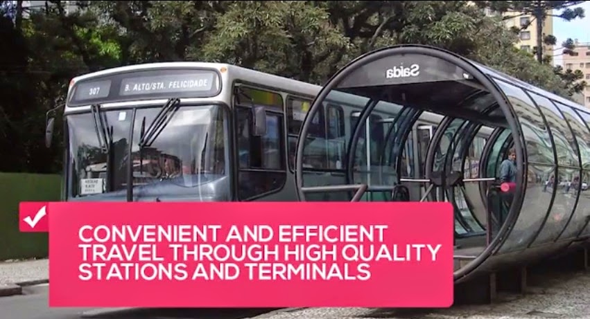 Bus Rapid Transit (BRT) is coming to the Philippines