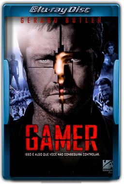 Gamer Torrent dublado