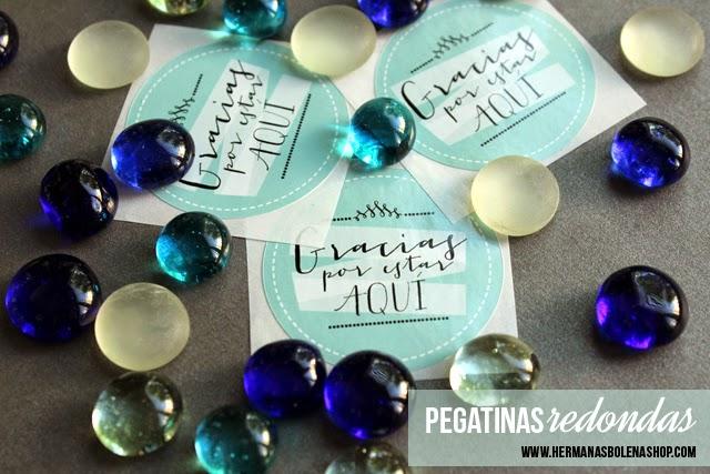 velas para boda detalles invitado DIY hermanas bolena