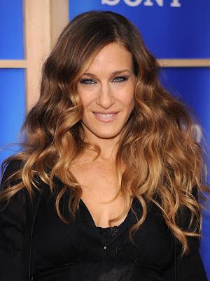 Ombre Hair Fashionante