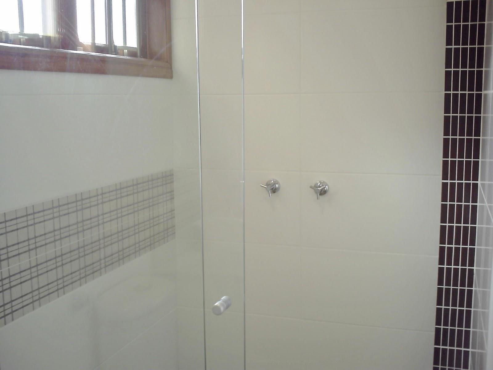 Postado por JR Renovando às 09:35 Nenhum comentário: #2C2228 1600x1200 Banheiro Com Porcelanato Concreto
