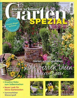 Mein schöner Garten spezial 2017