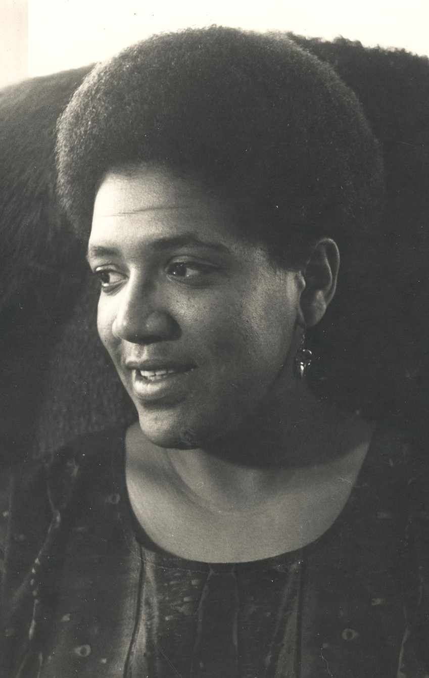 Audre lorde nude exposed scenes