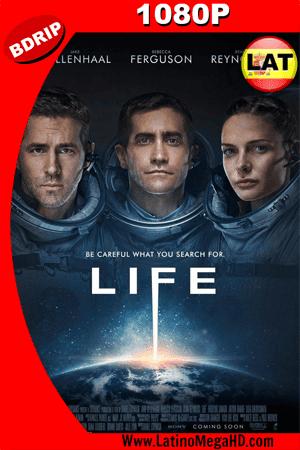 Life (2017) Latino HD BDRIP 1080P ()