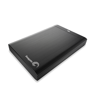Seagate Backup Plus Portable Drive Review screenshot 2