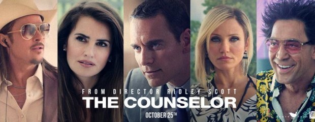 The Counselor | Teaser Trailer
