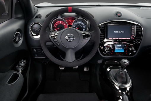More Sporty Subcompact Than All Weather SUV, The Plump Bottom, Angle Backed  Juke Has One Of The Most Sophisticated Drivetrains Available In Any Nissan.
