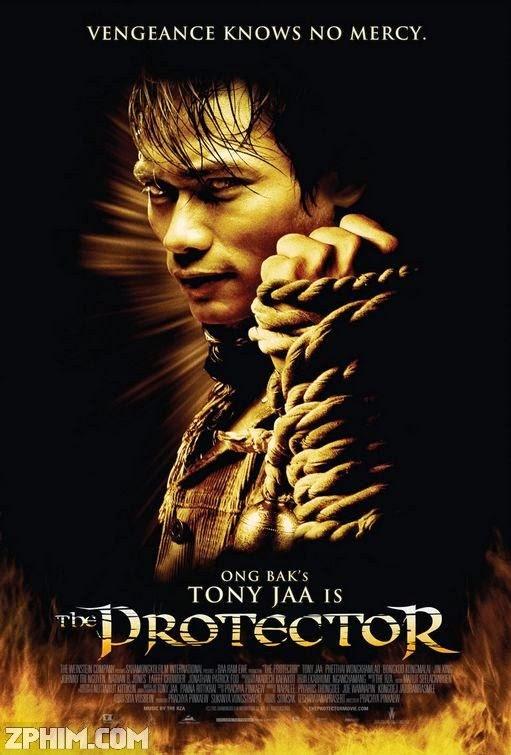 Người Bảo Vệ - The Protector (2005) Poster