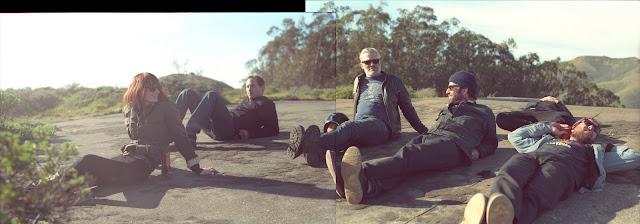Michael Schmidt Photography Biker Fashion Relaxing