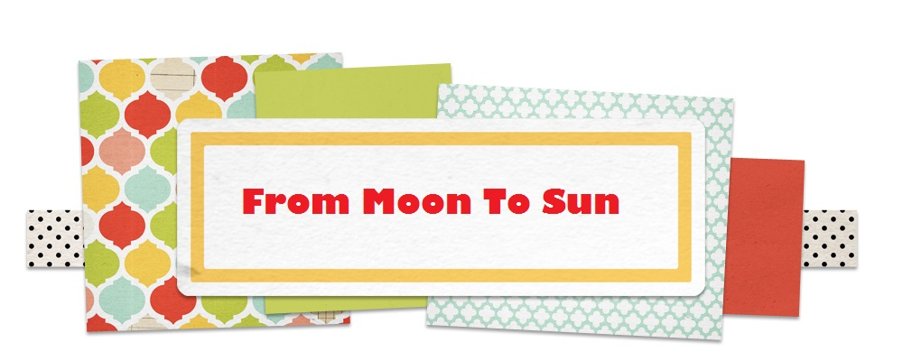 from moon to sun