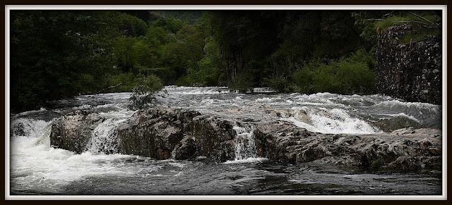 La rivière fontaulière