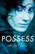 Gretchen McNeil revealed the cover of her debut YA horror/paranormal novel . (possess by gretchen mcneil)