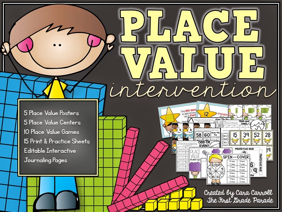 Place Value RTI