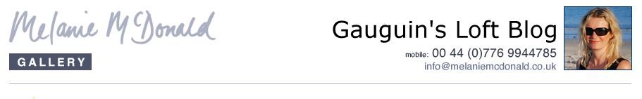 Gauguin's Loft