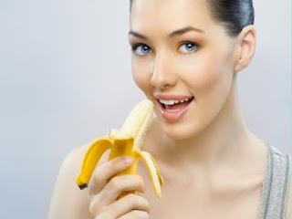 Khasiat dan manfaat pisang untuk wanita
