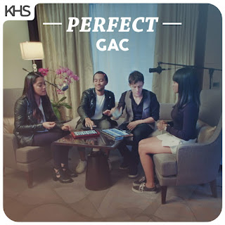 Gamaliel Audrey Cantika - Perfect on iTunes