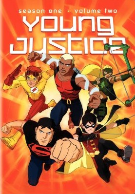 Filme Justiça Jovem : Vol. 2   Dublado
