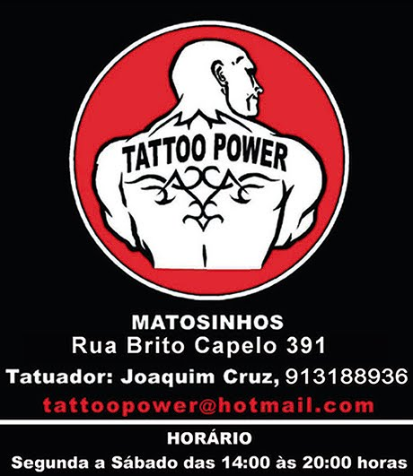Tattoo Power