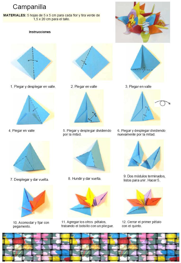 modular origami instructions pdf