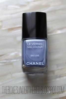 Chanel Sky Line Chanel_Skyline