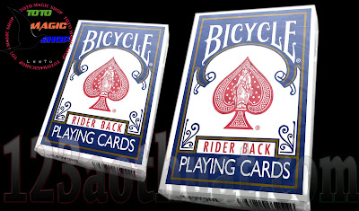 các loại bài bicycle