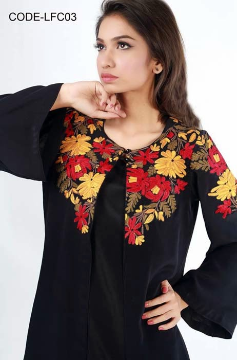 shamaeel ansari spring follection for girls 2015