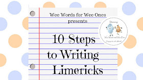 10 Steps to Writing Limerick Poems video...